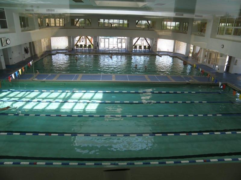 Palm Ridge Sun City West Swimming Pool