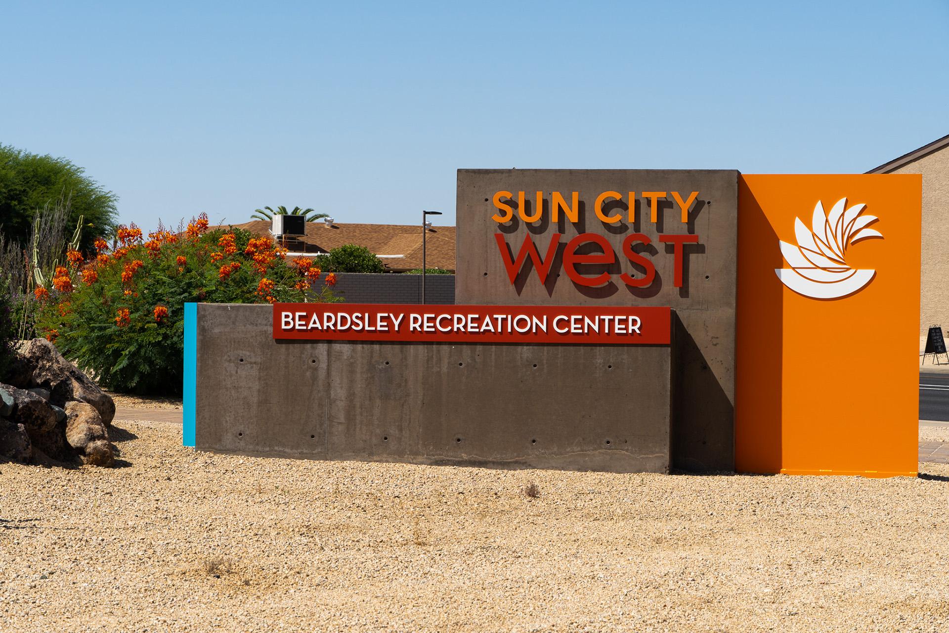 Beardsley Recreation Center