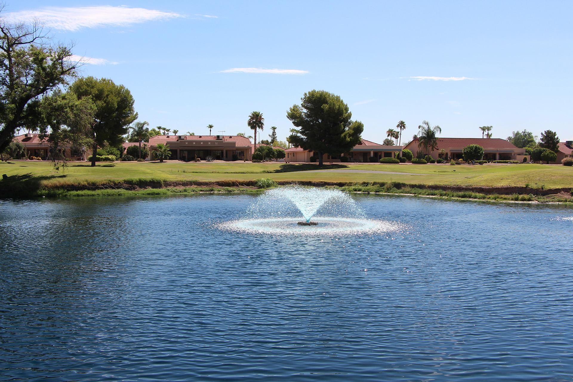 Echo Mesa Golf Course