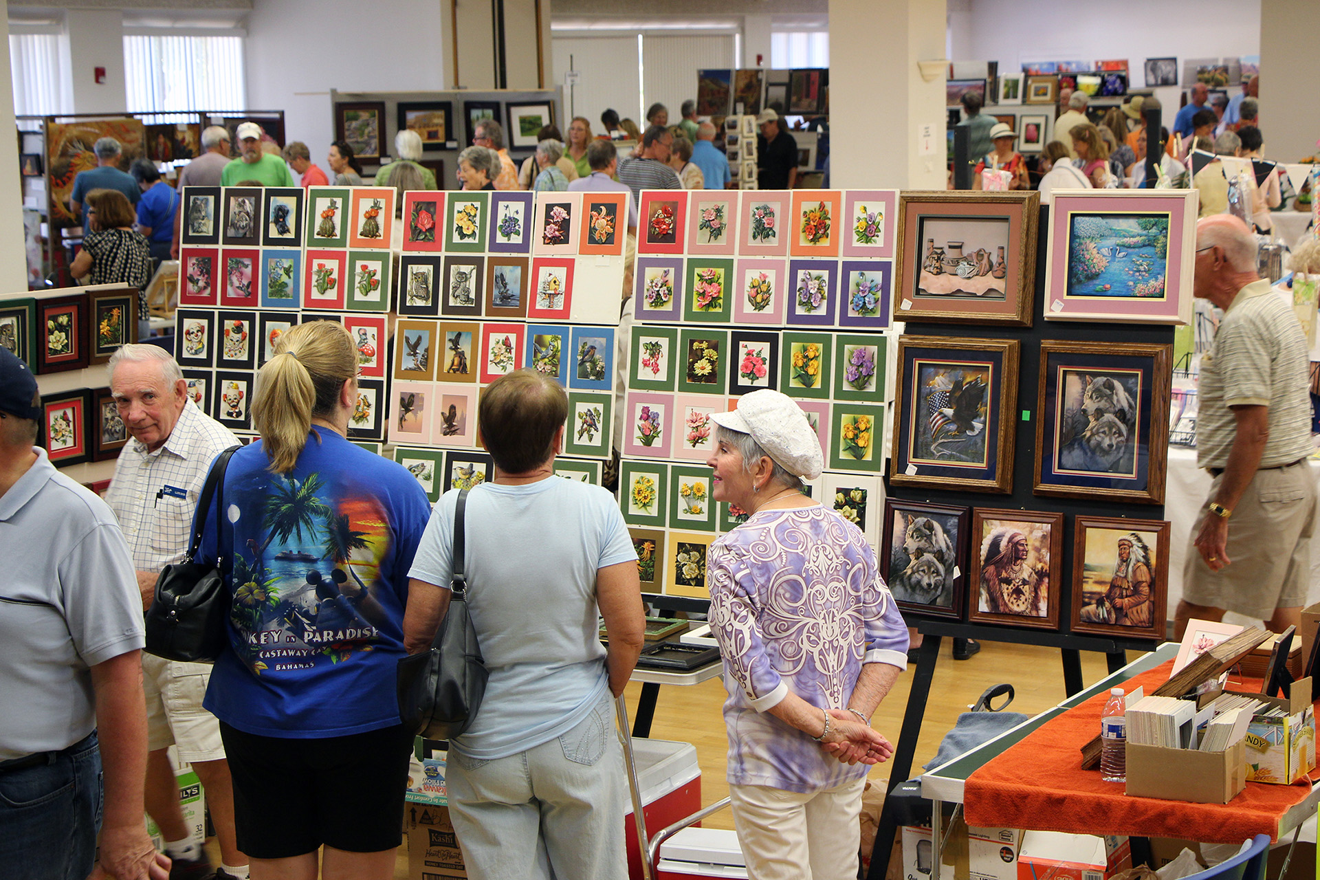 Sun City West welcomes visitors to Fall Arts and Crafts Fair