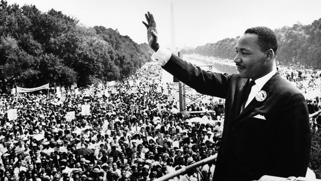 Closures scheduled for Martin Luther King Day