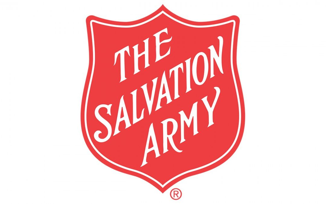 Salvation Army thanks clubs for contributions