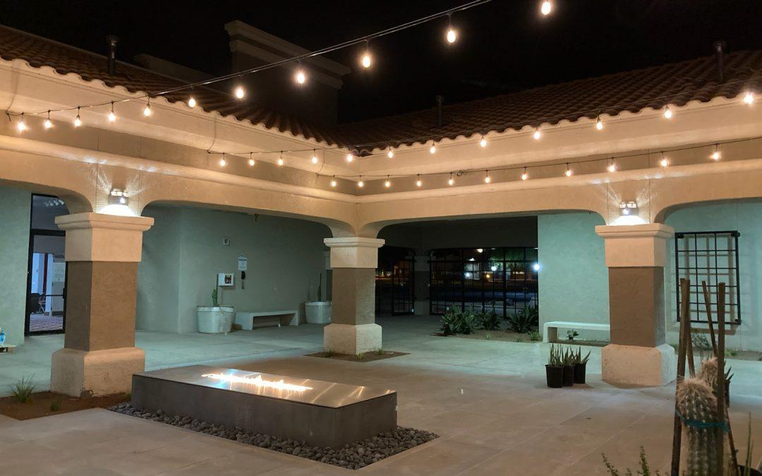 Remodeled Kuentz Rec Center to reopen Dec. 7