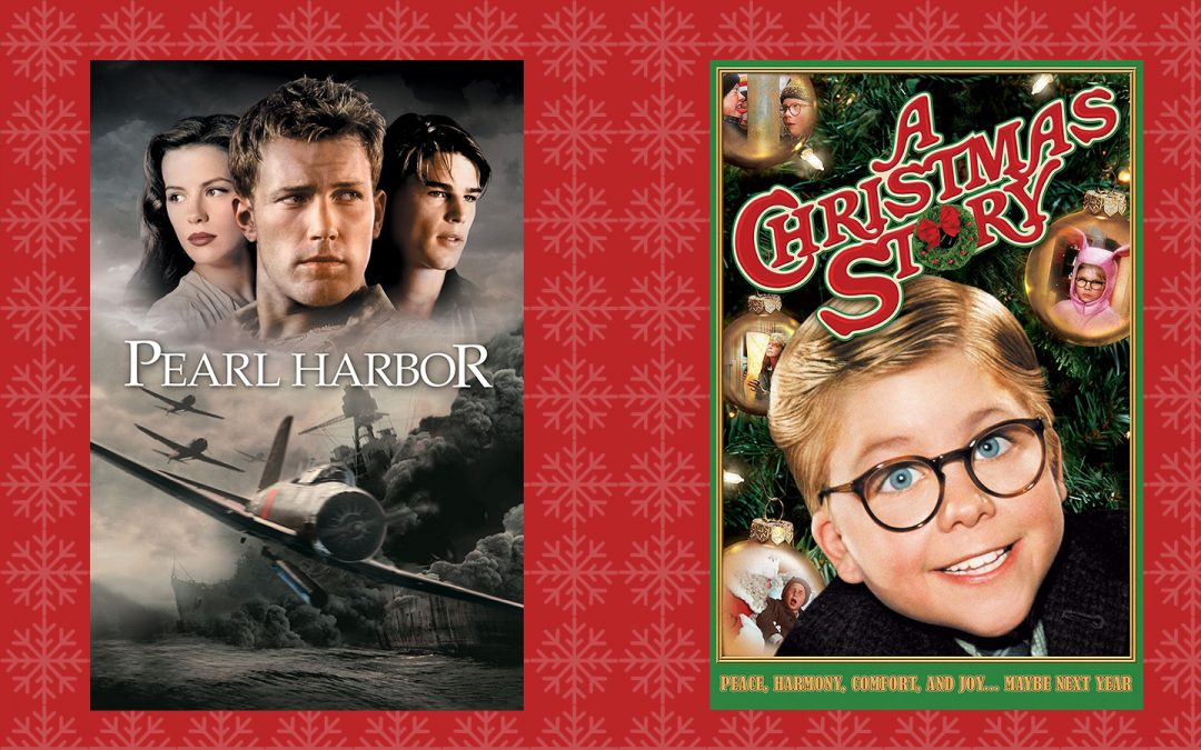 December Drive-In Movies