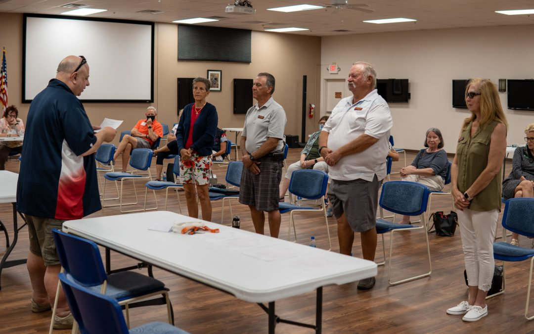2021 RCSCW Governing Board Election Results