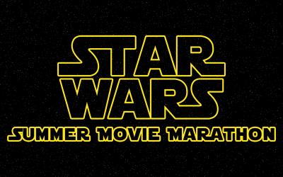 Star Wars summer marathon set for Sun City West