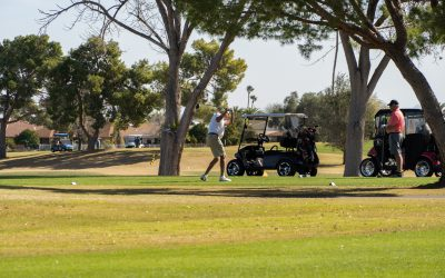 Golf Operations returning to pre-COVID-19 golf cart rules and limited in-door clubhouse seating on May 1