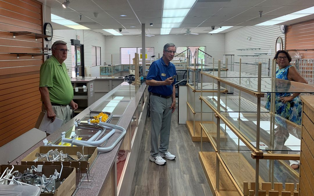 Rec Centers announce solutions for club tax issues, future of Village Store