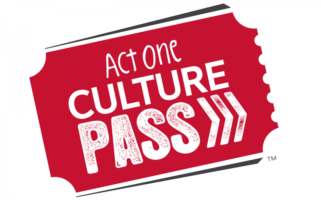 Culture Pass program coming to R.H. Johnson Library this September